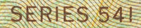 Series 541 MPC